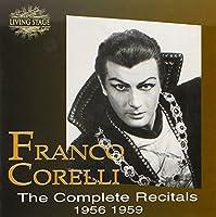 Complete Recitals 1956-59