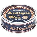 ターナー アンティークワックス ラスティックパイン AW120003(120g) DIY ガーデン 接着剤 塗料 オイル 塗料 塗装用品 簡易パッケージ品 k1-4993453111231-ak