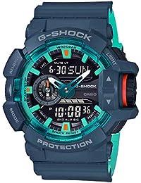 [カシオ]CASIO 腕時計 G-SHOCK ジーショック GA-400CC-2AJF メンズ