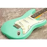 Fender Custom Shop / 1961 Stratocaster Journeyman Relic Faded Sea Foam Green