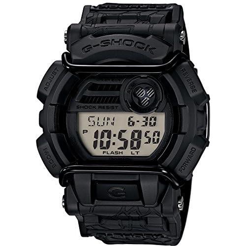 [カシオ]CASIO 腕時計 G-SHOCK HUFタイアップモデル GD-400HUF-1JR メンズ