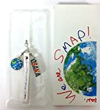 SMAP「We Are SMAP コンサートグッズ」携帯ストラップ 大阪限定