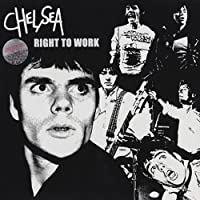 Right to Work [12 inch Analog]