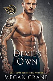 Devil's Own: The Devil's Keepers by [Crane, Megan]