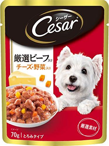 厳選ビーフり チーズ・野菜り 70g 16袋 マースジャパン