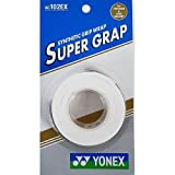 Yonex Super Grap Overgrip - 3 pack in French Pink [並行輸入品]
