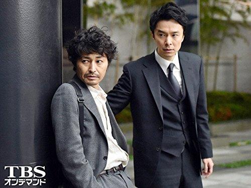 第2話 15分拡大スペシャル所轄と警視庁の戦い!!敵の敵は味方か!?