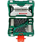 Bosch X-Line Titanium Hex Drill/Driving Set (43 Piece Set)