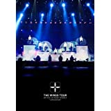 2017  BTS  LIVE  TRILOGY  EPISODE  III  THE  WINGS  TOUR ~JAPAN EDITION~(通常盤)[Blu-ray]