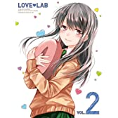 恋愛ラボ 2(完全生産限定版) [Blu-ray]