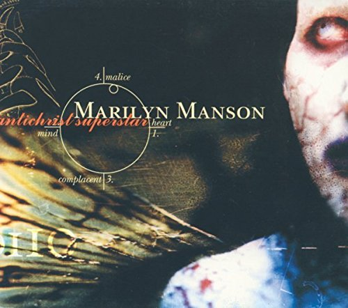Antichrist Superstar / Marilyn Manson