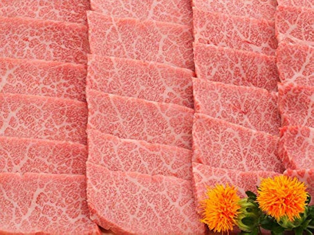 解釈的旅洗練された【米沢牛卸 肉の上杉】 米沢牛霜降りカルビ 800g ギフト用桐箱仕様
