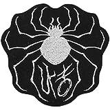ハンター×ハンター 幻影旅団 蜘蛛 脱着式ワッペン