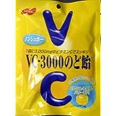 ノーベル製菓VC-3000のど飴90g(RC:1000607036)