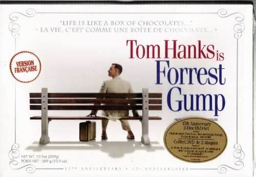 Forrest Gump [Import USA Zone 1]