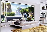 Lwcxカスタム3d壁壁画Guilin景色風景壁紙3dとHD 3dフォト壁紙Home Improvement Luxury壁装飾 FEAF560918