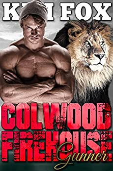 Colwood Firehouse: Gunner (The Shifters of Colwood Firehouse Book 2) by [Fox, Kim]
