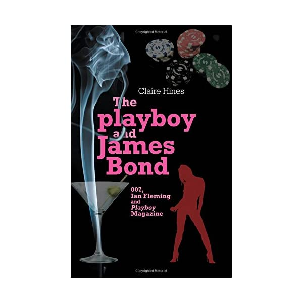 The Playboy and James Bo...の商品画像
