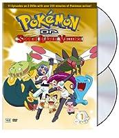 Pokemon Dp: Sinnoh League Victors Set 1 [DVD] [Import]