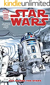 Star Wars Vol. 6: Out Among The Stars (Star Wars (2015-)) (English Edition)