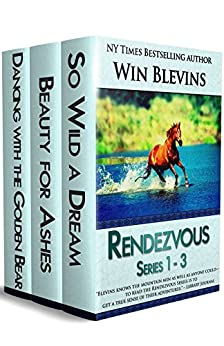The Rendezvous Series: Books 1 - 3 by [Blevins, Win]