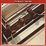 The Beatles 1962-1966 - 1st - EX