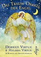 Das Traum-Orakel der Engel: 55 Karten mit Begleitbuch