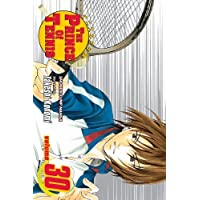 The Prince of Tennis, Vol. 30: The Boys from Okinawa