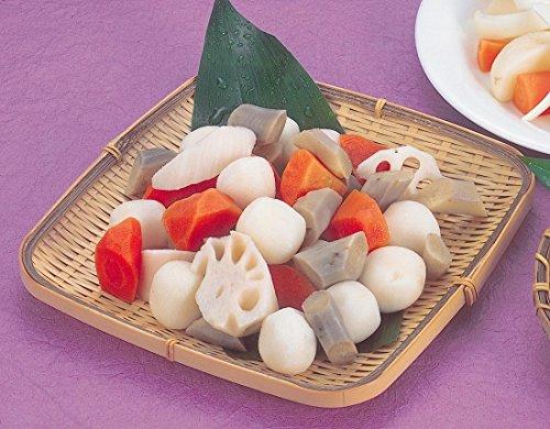 【冷凍】国産 和風野菜ミックス 300g 【化学調味料・合成着色料・合成保存料無添加】