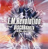 DISCORdanza Try My Remix ~Single Collections
