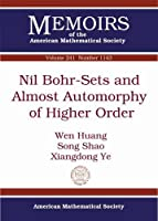 Nil Bohr-sets and Almost Automorphy of Higher Order (Memoirs of the American Mathematical Society)