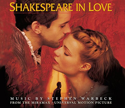 Shakespeare in Love (Score) (Eco)