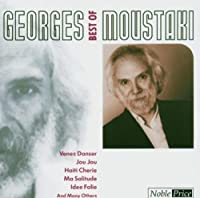 Best of by Georges Moustaki