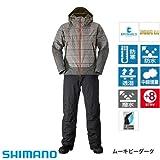 SHIMANO(シマノ) DSアドバンスウォームスーツ RB-025M ムーキビーダーク M