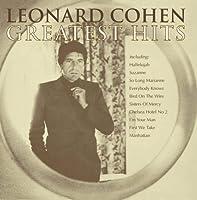 Greatest Hits by Leonard Cohen (2009-05-03)