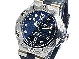 ブルガリ BVLGARI ディアゴノ プロフェッショナル スクーバ アクア 自動巻き メンズ 腕時計 DP42BSVDSD (代引き不可) 腕時計 ハイブ..