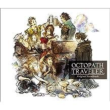 OCTOPATH TRAVELER / O.S.T.