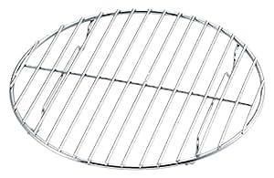 キャプテンスタッグ キャンプ バーベキュー BBQ ダッチオーブン用底網 ロストル 30cm用M-5548