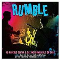 Rumble   [Import]