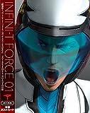 【Amazon.co.jp限定】Infini-T Force Blu-ray 1 (A5ビジュアルシート付)