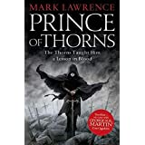 Prince of Thorns: Book 1