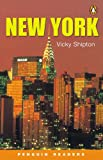 *NEW YORK PGRN3 (Penguin Readers (Graded Readers))