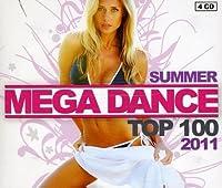 Mega Dance Summer Top