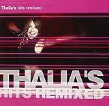 Thalia's Hits Remixed 画像