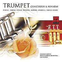 Trumpet Concertos & Sonatas