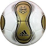 adidas(アディダス) FIFAワールドカップ 決勝試合球 復刻レプリカ+チームガイスト ベルリン キッズ 数量限定 (af4643tg) 4号球