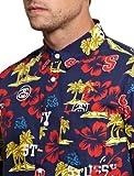 Hawaiian Sport Shirt/ハワイアン・スポーツシャツ ステューシー画像④