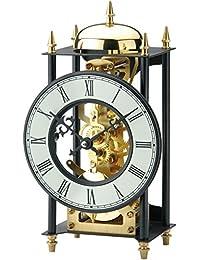 モダン時計 機械式巻き上げ 8日稼働 AMS社  AM T1180