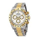 [ロレックス]ROLEX 腕時計 コスモグラフ デイトナ ホワイト 116503 メンズ [並行輸入品]