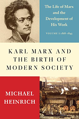 an introduction to the life and works of karl heinrich marx Author:michael heinrich [heinrich, michael] language: eng format: epub tags: political ideologies the fact that marx is not primarily concerned with the development of income or living standards is the worsening of the situation of the worker refers to the totality of his or her working and living.